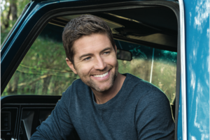 "Josh Turner has sold more than 12.5 million units since his 2003 platinum-selling debut album, ""Long Black Train."" His latest album has gotten him Grammy, Country Music Association and Academy of Country Music nominations."